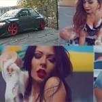 destque 150x150 Carros, garotas e som na caixa: remix e drift car
