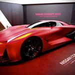 Nissan GT-R Skyline R36 2020 Concept