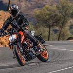 KTM Duke 390: nova moto chega em maio