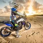 tenere 150x150 Yamaha vence na quarta etapa do Rally Dakar e assume liderança
