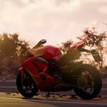 """Ducati Panigale V4 será protagonista do game """"Ride 3"""""""