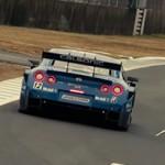 nissan gtr 3 150x150 Nissan GT R Rocket Bunny com rodas Rotiform