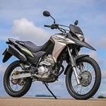 Venda de motos cresce 6,93% no primeiro semestre