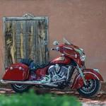 Indian Motorcycle encerra operação no Brasil