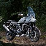 Harley aposta em motos menores e line-up mais amplo para voltar a crescer