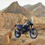 Yamaha Ténéré 700 está na América do Sul e não virá ao Brasil