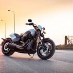 Harley FXDR 114 é moto para quem gosta de acelerar