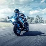 Kawasaki Ninja H2 fica ainda mais potente: 234 cv