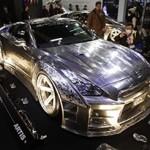 Nissan GT-R Kuhl Racing's: a fúria cromada