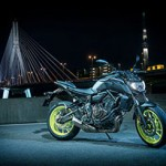 Yamaha MT-07 2019 chega ao Brasil por R$ 33.790