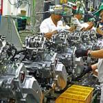 Produção de motos cresce 19,2% no ano