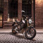 Honda 650cc e 500cc chegam às lojas na Europa