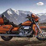 Harley Ultra Limited 2019: mais desempenho e conforto para viajar