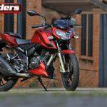 Nova Dafra Apache quer ser meio termo entre motos de 150cc e 250cc