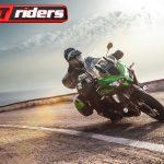 Nova Kawasaki Versys 1000 traz design novo e mais tecnologia por R$ 55.490