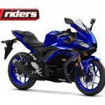 Yamaha R3 2020 fica mais esportiva e custa a partir de R$ 23.990