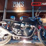 BMS Motorcycle 2019