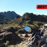 Pico das Agulhas Negras é bom destino para uma aventura em duas rodas