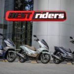 Honda PCX 150 2020 traz gama de opções ampliada