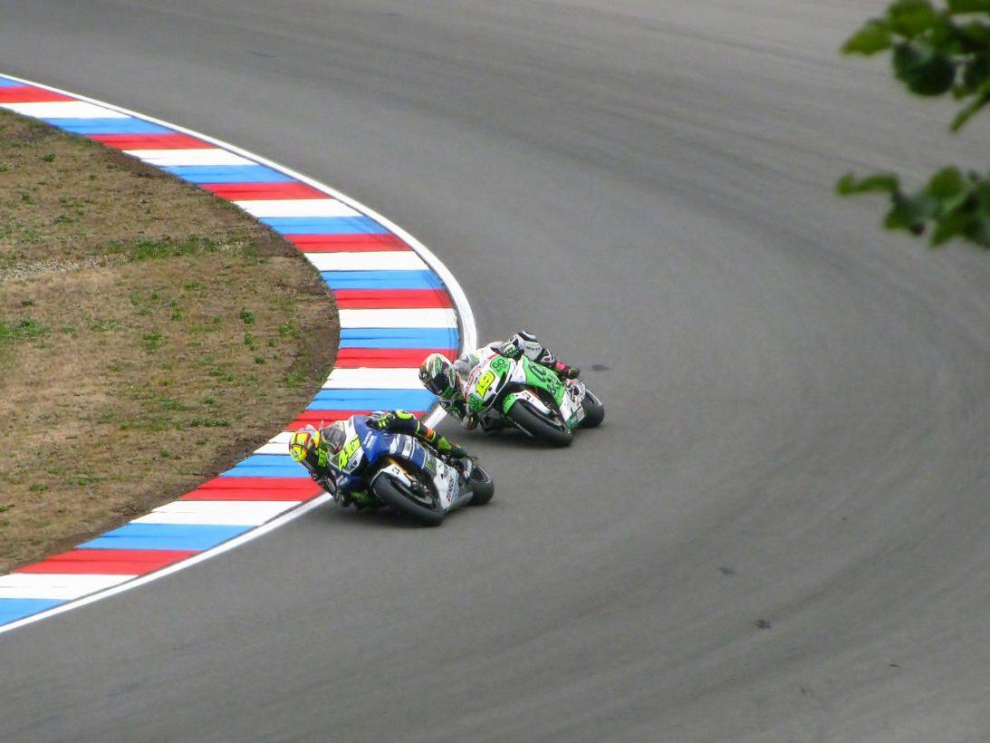 Campeonato de motoGP