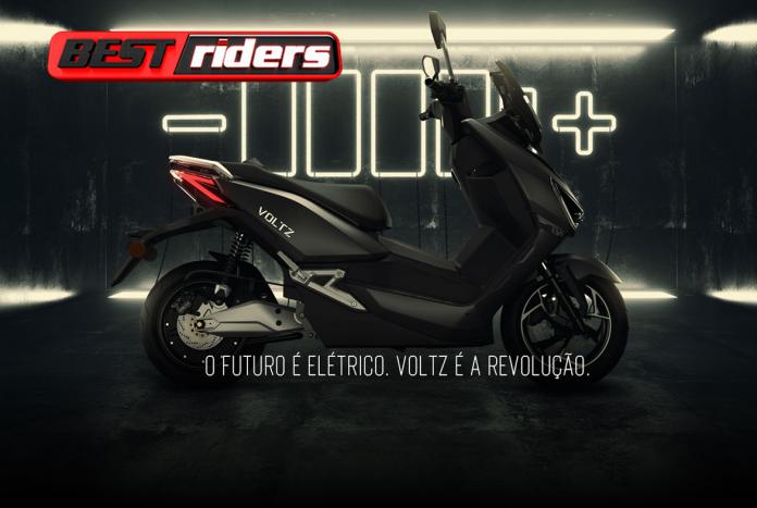 Motos Eletricas