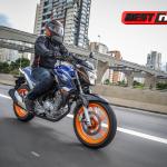 A tão cobiçada Honda CB250F TWISTER SE 2020 está chegando nas concessionárias.