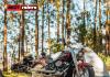 Harley Davidson Camping