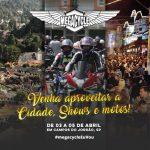 MEGACYCLE CAMPOS DO JOÃO DE 03 A 05 DE ABRIL DE 2020