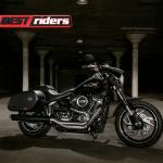 Harley-Davidson do Brasil dá dicas para conservar a motocicleta durante a quarentena.