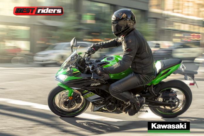 Kawasaki Brasil