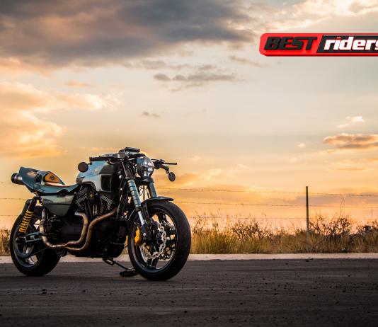 Harley-Davidson King of Kings 2020