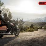 """Harley-Davidson do Brasil sugere """"rotas românticas"""" com planejamento para volta às estradas"""