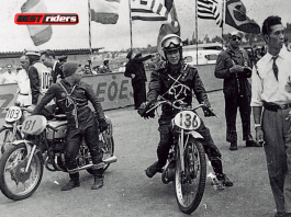Honda 1954-Brasil