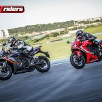 Novas Honda CB 650R e CBR 650R 2020 já estão disponíveis, saiba o que mudou.