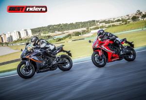Honda CB650 2020