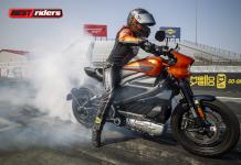 Motocicleta Harley-Davidson LiveWire