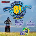 38º Enduro da Independência acontece de 3 a 7 de setembro com largada em Socorro no Circuito das Águas Paulistas