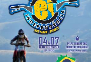 38º Enduro da Independência