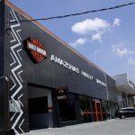 Harley-Davidson do Brasil inaugura concessionária em Manaus (AM)