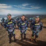 Yamaha IMS Rally Team em busca do título do Sertões 2020
