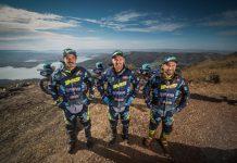 Yamaha IMS Rally Team Sertões 2020