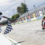 Eric Granado conquista vitória na sexta etapa do SuperBike Brasil.