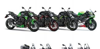 Kawasaki 2021