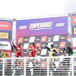 Com dobradinha na final, Honda Racing alcança 100% de rendimento no SuperBike Brasil 2020