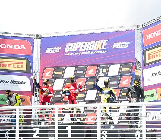 Final Superbike 2020