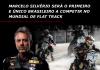 Marcelo Silvério Flat Track