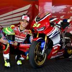 Eric Granado disputa Campeonato Espanhol de Superbike em 2021