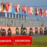 Pilotos de motovelocidade se preparam para primeira etapa do Campeonato Paulista