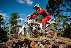 MXF Enduro Team 2021