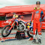 Bruno Crivilin inicia temporada 2021 em prova do Campeonato Italiano de Enduro